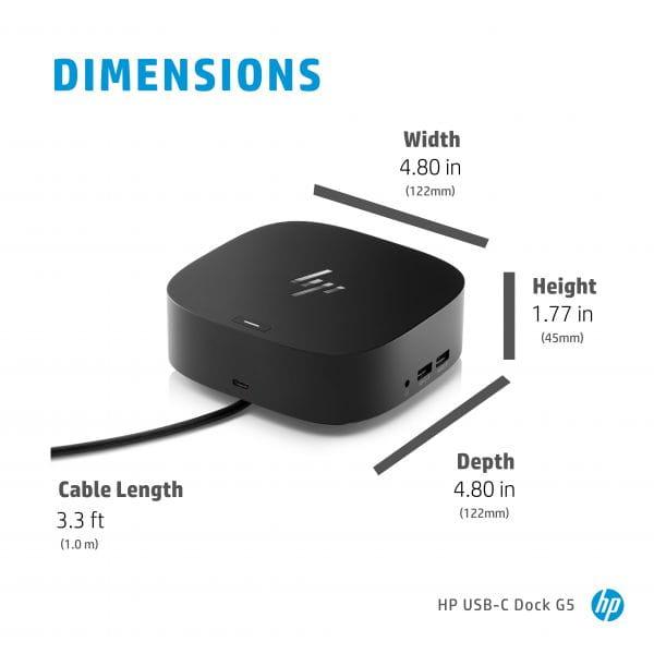 HP  Notebook Zubehör 5TW10AA 4