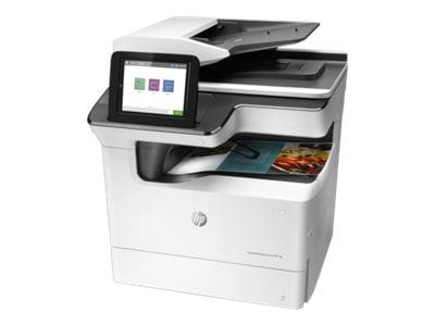 HP  Multifunktionsdrucker J7Z09A#B19 2