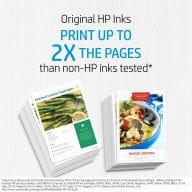 HP  Tintenpatronen Q7453A 5