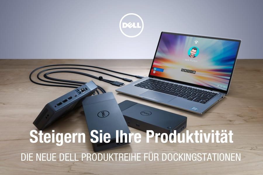 Dell Dockingstations