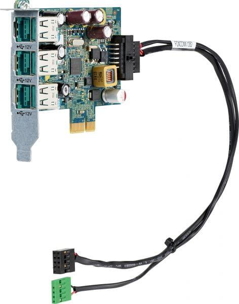 HP  Desktop Zubehör  5KM97AA 1