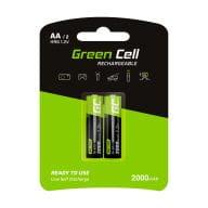 Green Cell Batterien / Akkus GR06 1