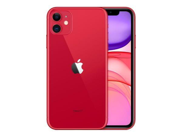 Apple Mobiltelefone MHDD3ZD/A 3