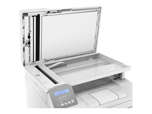 HP  Multifunktionsdrucker 4PA41A#B19 3