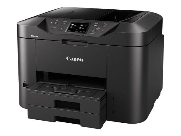 Canon Multifunktionsdrucker 0958C006 5