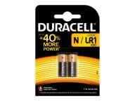 Duracell Batterien / Akkus 203983 1