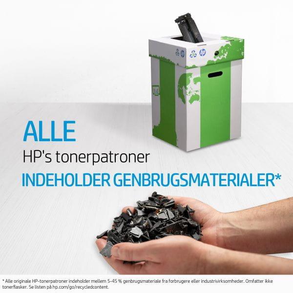 HP  Toner CF256A 5