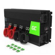 Green Cell Stromversorgung (USV) INV12 1