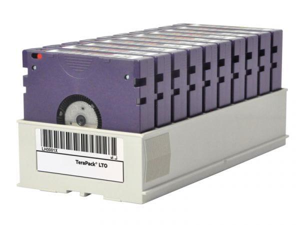 HP  Magnetische Speichermedien  Q1H02A 1