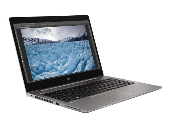 HP  Notebooks 6TP72EA#ABD 4