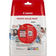 Canon Tintenpatronen 2106C005 1