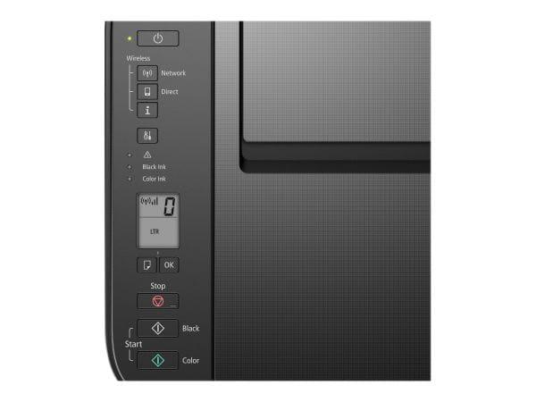 Canon Multifunktionsdrucker 2226C006 4