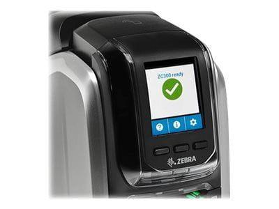 Zebra Drucker ZC31-000W000EM00 4