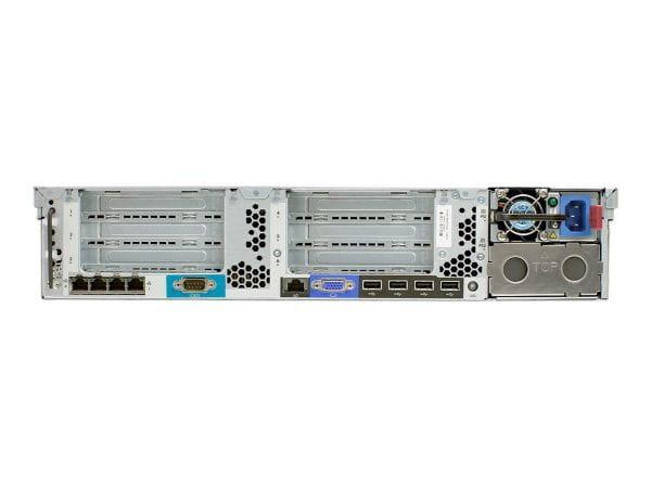 HPE Server 703932R-421 5