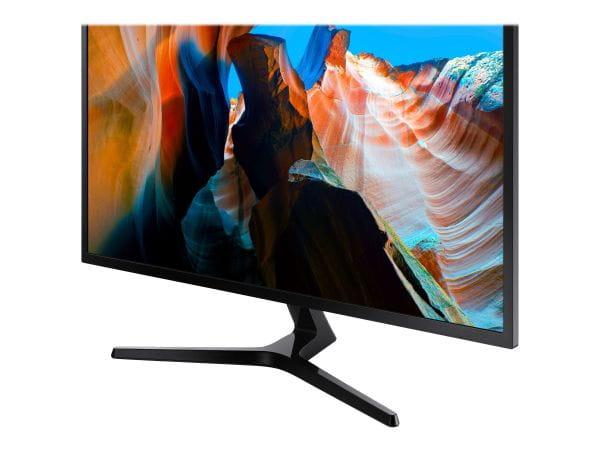 Samsung TFT Monitore LU32J590UQUXEN 4