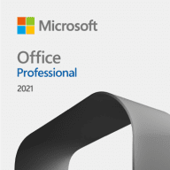 Office Professional 2021 - ESD Multilingual