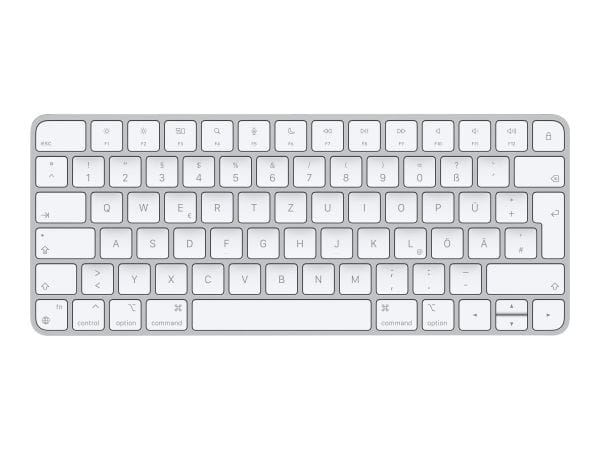 Apple Eingabegeräte MK2A3D/A 5