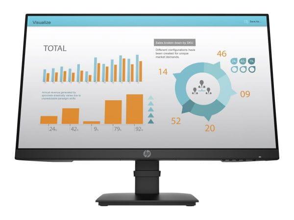 HP  TFT Monitore 1A7E5AA#ABB 4
