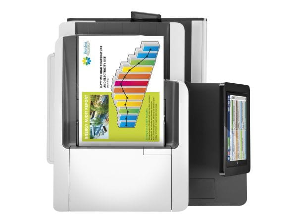 HP  Multifunktionsdrucker G1W39A#B19 5