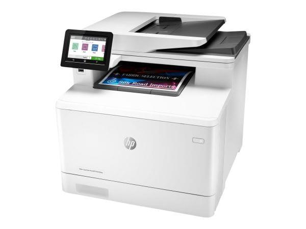 HP  Multifunktionsdrucker W1A80A#B19 1