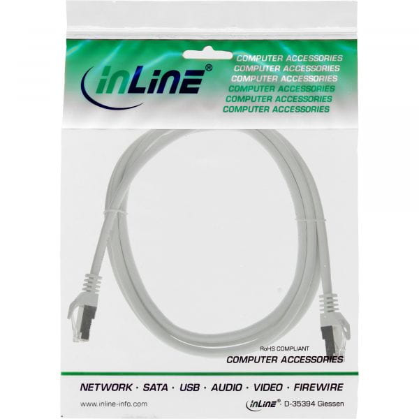inLine Kabel / Adapter 72522W 2