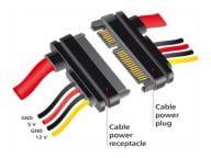 Delock Kabel / Adapter 83804 2