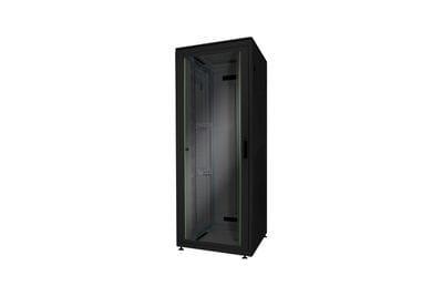DIGITUS Serverschränke DN-19 42U-I-8/8-1-B 2