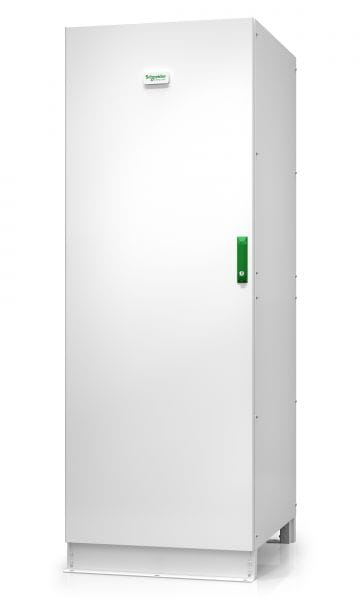 APC Stromversorgung (USV) GVEBC7 1