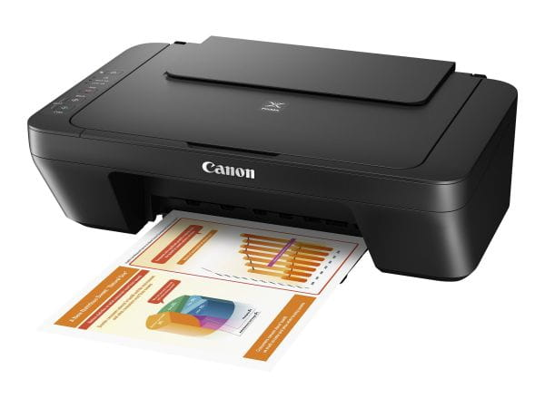 Canon Multifunktionsdrucker 0727C026 5