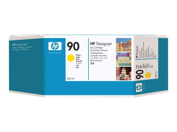 HP  Tintenpatronen C5065A 2