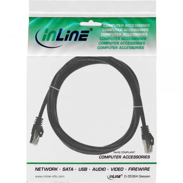 inLine Kabel / Adapter 72522S 2