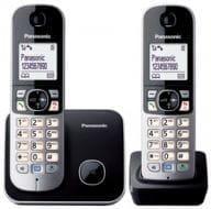 Panasonic Telefone KX-TG6812GB 3