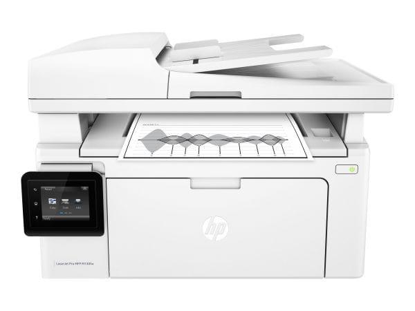 HP  Multifunktionsdrucker G3Q60A#B19 4