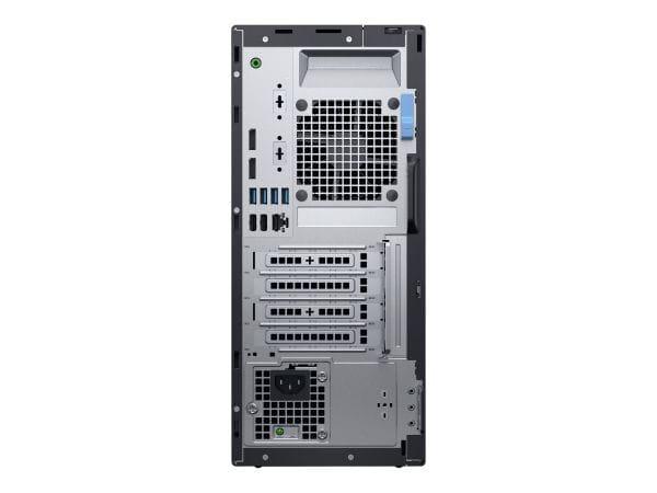 Dell Desktop Computer 170WH 3