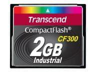Transcend Speicherkarten/USB-Sticks TS2GCF300 1