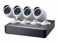 LevelOne Netzwerkkameras DSK-4001 1