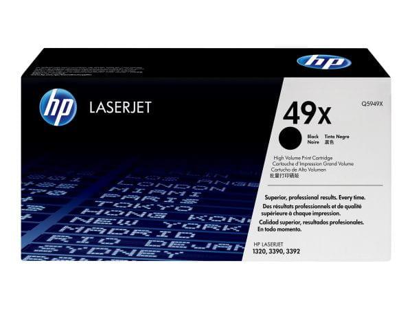 HP  Toner Q5949X 1