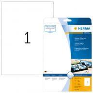 HERMA Papier, Folien, Etiketten 4909 4