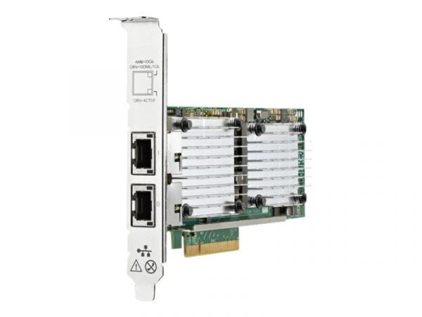 HPE Netzwerkadapter / Schnittstellen 656596-B21 1