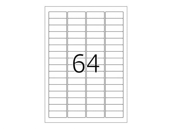 HERMA Papier, Folien, Etiketten 4201 3