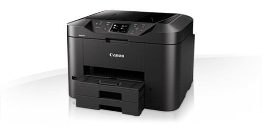 Canon Multifunktionsdrucker 0958C006 2