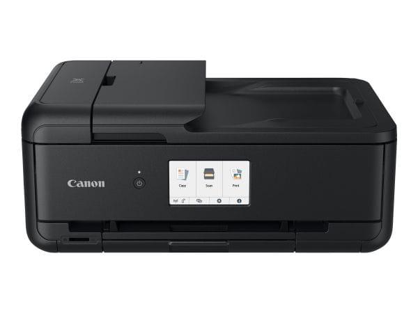 Canon Multifunktionsdrucker 2988C006 5