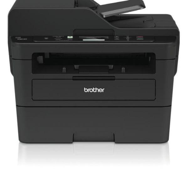 Brother Multifunktionsdrucker DCPL2550DNG1 2