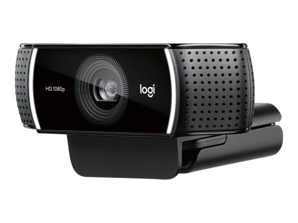 Logitech Netzwerkkameras 960-001088 3