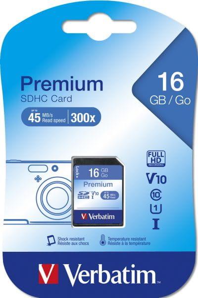 Verbatim Speicherkarten/USB-Sticks 43962 3
