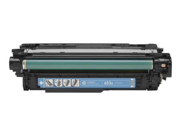 HP  Toner CF331A 3