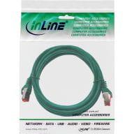 inLine Kabel / Adapter 76111G 4
