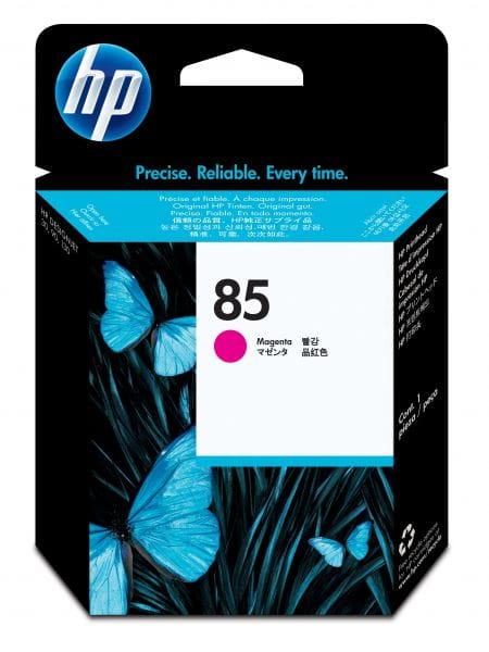 HP  Tintenpatronen C9421A 1