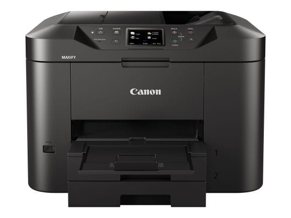 Canon Multifunktionsdrucker 0958C006 5