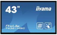 Iiyama TFT Monitore T4361MSC-B1 1